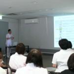 放射線検査に関する研修会
