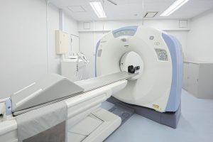 阿賀野病院CT